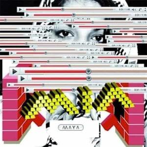 'MAYA' by M.I.A.