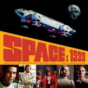 'Space: 1999' by Ennio Morricone