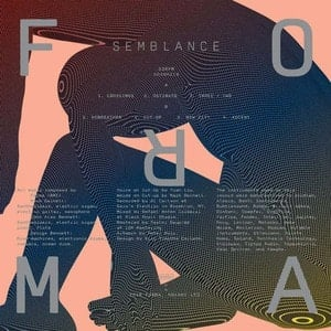 'Semblance' by Forma