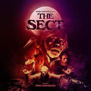 'The Sect / La Setta (Original Motion Picture Soundtrack)' by Pino Donaggio