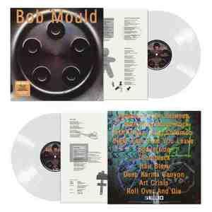 'Bob Mould' by Bob Mould