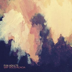 'Sap Solid/Acacia' by Fun Adults