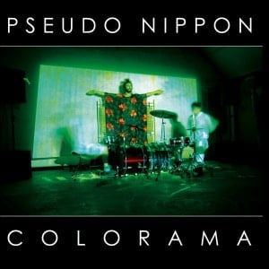 'Colorama' by Pseudo Nippon