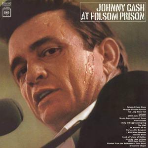 'At Folsom Prison' by Johnny Cash