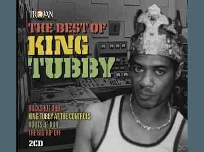 'The Best Of King Tubby' by King Tubby