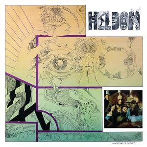 'Electronique Guerilla' by Heldon