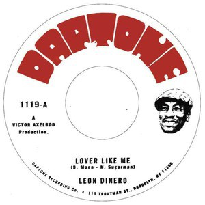 'Lover Like Me / Conscience Is Heavy' by Leon Dinero ft. The Inversions