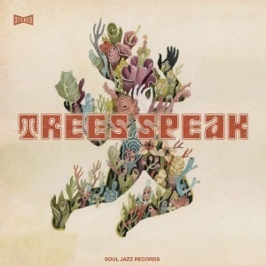 'Shadow Forms' by Trees Speak