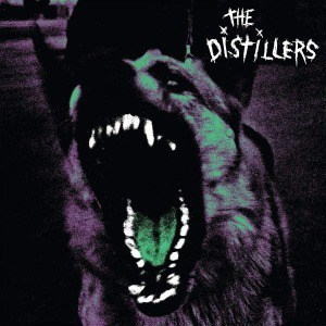 'The Distillers' by The Distillers