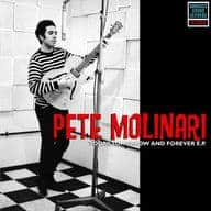 'Today, Tomorrow & Forever EP ' by Pete Molinari