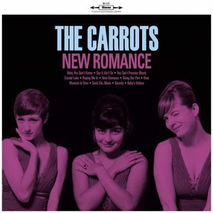 'New Romance' by The Carrots
