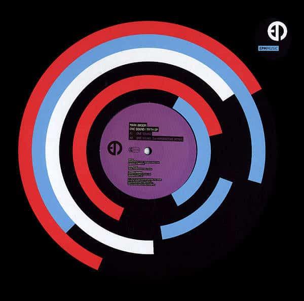 'One Sound / Myth EP' by Mark Broom