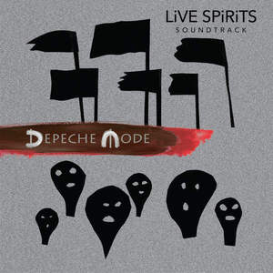 'SPiRiTS In The Forest' by Depeche Mode