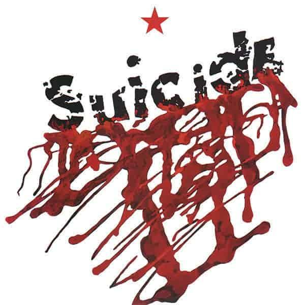 'Suicide' by Suicide