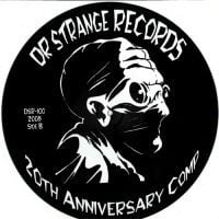 Dr Strange Records 20th Anniversary by Various