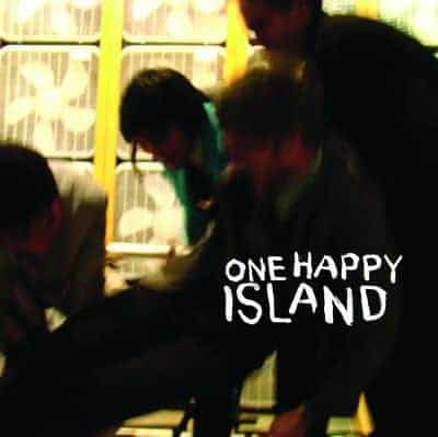 'One Happy Island' by One Happy Island