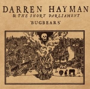 'Bugbears' by Darren Hayman & The Short Parliament