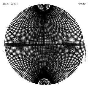 'Pain' by Deaf Wish