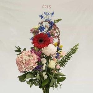 '2013' by Meilyr Jones