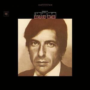 'Songs of Leonard Cohen' by Leonard Cohen