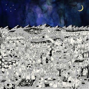 'Pure Comedy' by Father John Misty