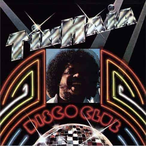 'Disco Club' by Tim Maia