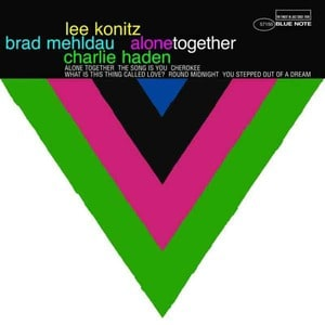 'Alone Together' by Lee Konitz
