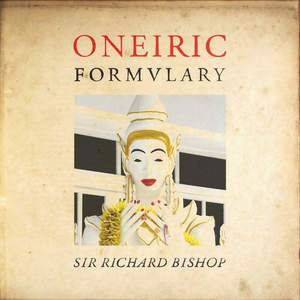 'Oneiric Formulary' by Sir Richard Bishop
