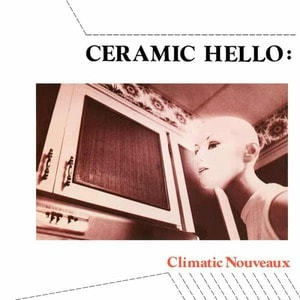 'Climatic Nouveau' by Ceramic Hello