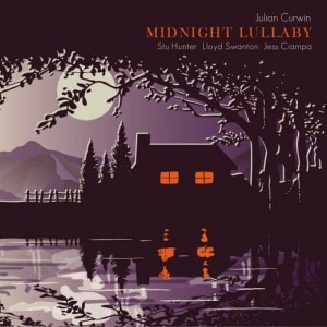 'Midnight Lullaby' by Julian Curwin