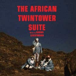 'The African Twintower Suite' by Hanno Leichtmann