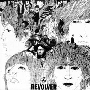 'Revolver' by The Beatles