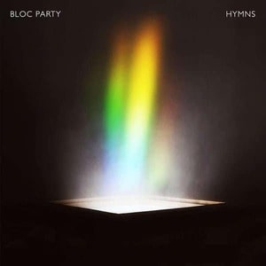 'Hymns' by Bloc Party