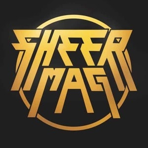 'Compilation' by Sheer Mag