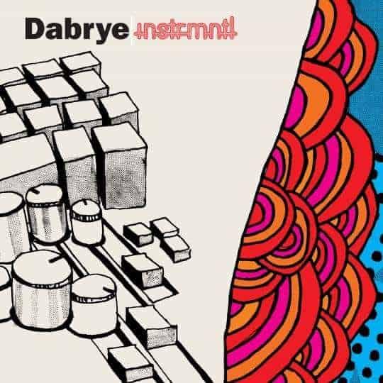 'Instrmntl' by Dabrye