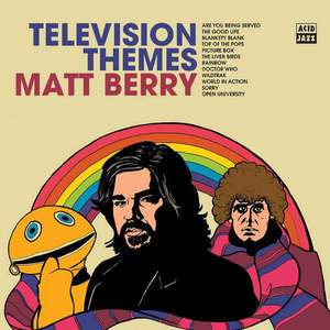 'Television Themes' by Matt Berry