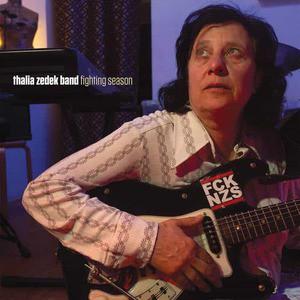 'Fighting Season' by Thalia Zedek Band