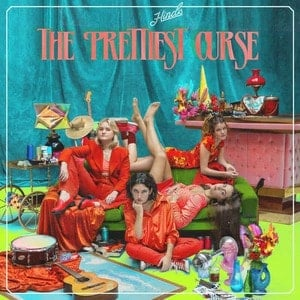 'The Prettiest Curse' by Hinds