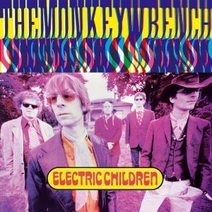 'Electric Children' by The Monkeywrench