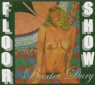 'Floor Show' by Baxter Dury