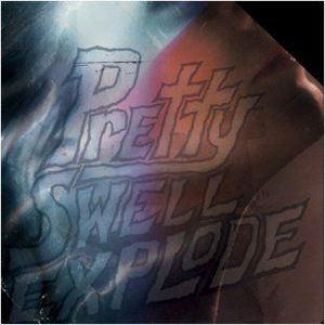'Pretty Swell Explode' by Odd Nosdam