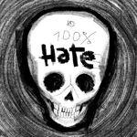 100 % Hate by dDAMAGE