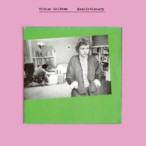 'Resolutionary (Songs 1979-1982)' by Vivien Goldman