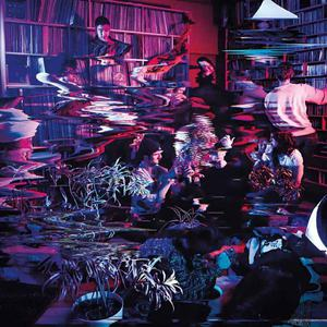 'The New Monday' by Shigeto