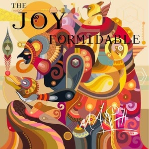 'AAARTH' by The Joy Formidable