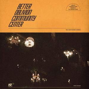 'Better Oblivion Community Center' by Better Oblivion Community Center (Phoebe Bridgers & Conor Oberst)