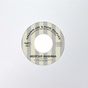 'Mexican Marimba' by Shawn Lee & Paul Elliott