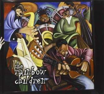 'The Rainbow Children' by Prince