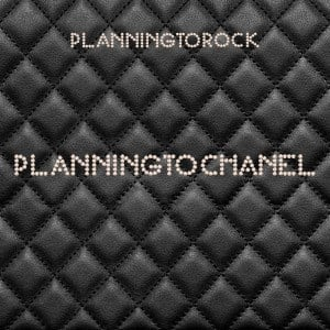 'Planningtochanel' by Planningtorock