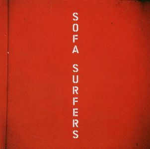 'Sofa Surfers' by Sofa Surfers